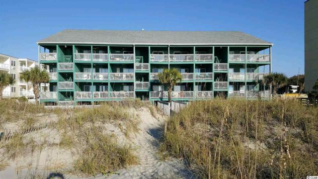 3607 S Ocean Blvd. S #301, North Myrtle Beach, SC 29582 (MLS #1819728) :: Right Find Homes