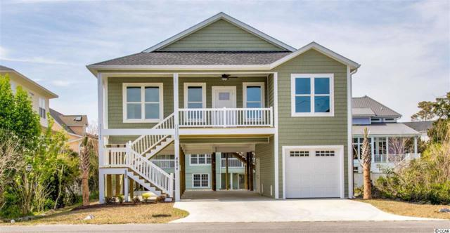4604 Eyerly St., North Myrtle Beach, SC 29582 (MLS #1821973) :: The Hoffman Group