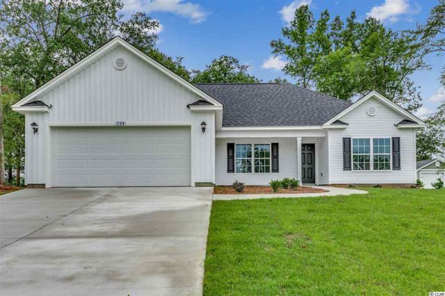 124 Clearwind Ct., Galivants Ferry, SC 29544 (MLS #1823746) :: The Litchfield Company