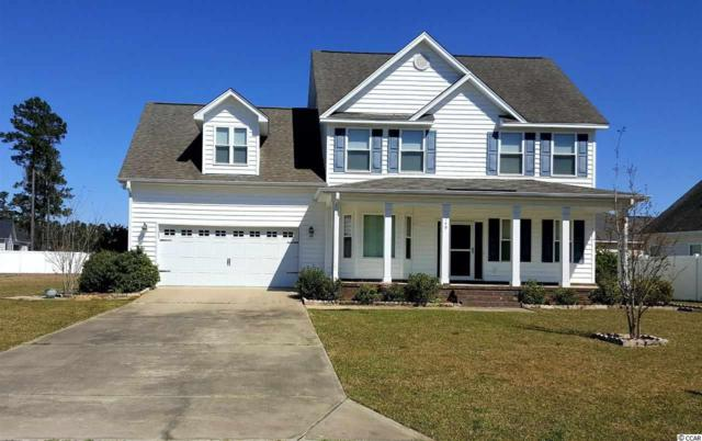 149 Silver Peak Dr., Conway, SC 29526 (MLS #1901093) :: The Hoffman Group