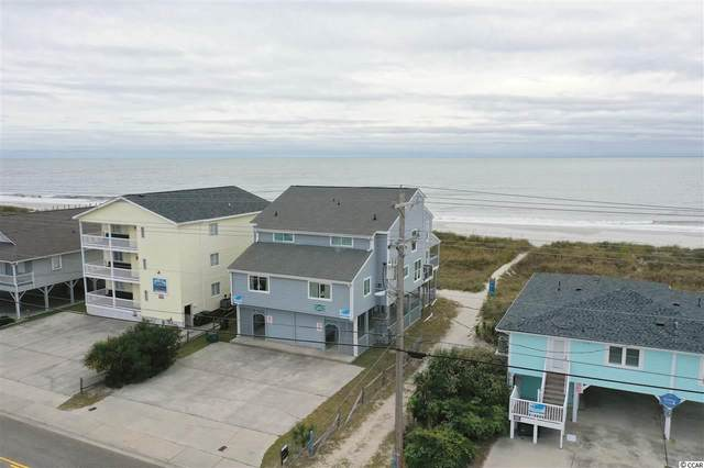 4700 N Ocean Blvd., North Myrtle Beach, SC 29582 (MLS #1908081) :: Hawkeye Realty