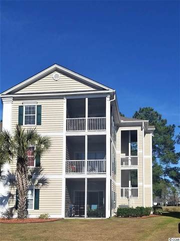 246 Sun Colony Blvd. #305, Longs, SC 29568 (MLS #2003757) :: Coastal Tides Realty