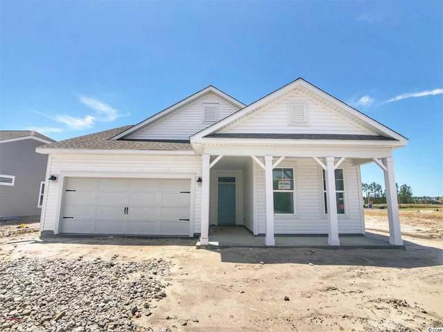 575 Kapalua Loop, Little River, SC 29566 (MLS #2004454) :: Jerry Pinkas Real Estate Experts, Inc