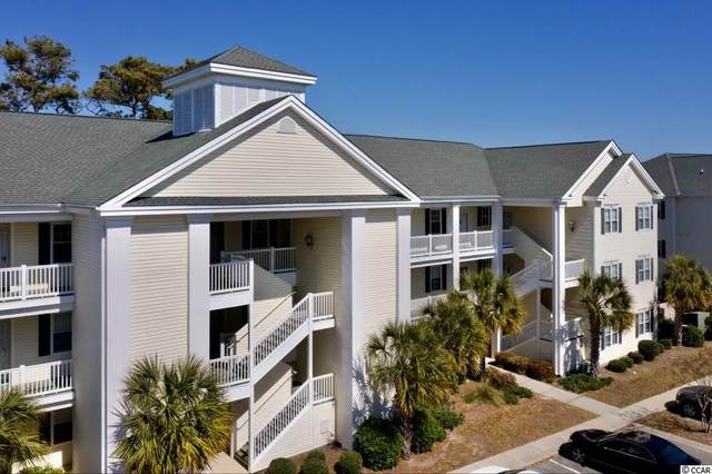 601 N Hillside Dr. N #2005, North Myrtle Beach, SC 29582 (MLS #2005841) :: The Trembley Group | Keller Williams