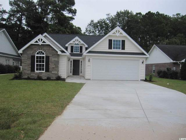 4229 Ravenwood Dr., Little River, SC 29566 (MLS #2011440) :: Armand R Roux | Real Estate Buy The Coast LLC