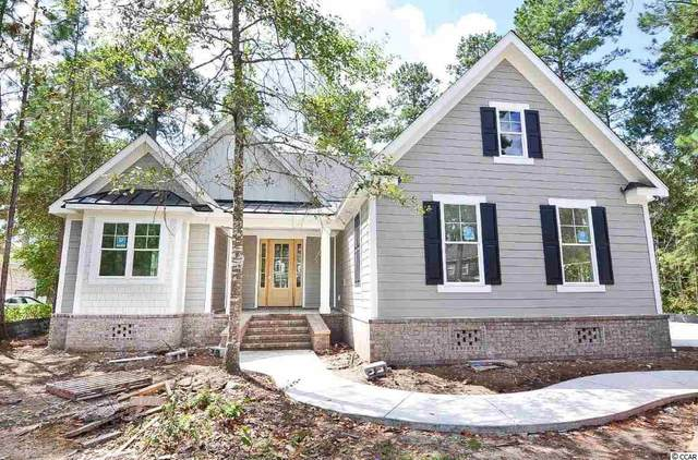 29 Stonington Dr., Murrells Inlet, SC 29576 (MLS #2012788) :: Jerry Pinkas Real Estate Experts, Inc