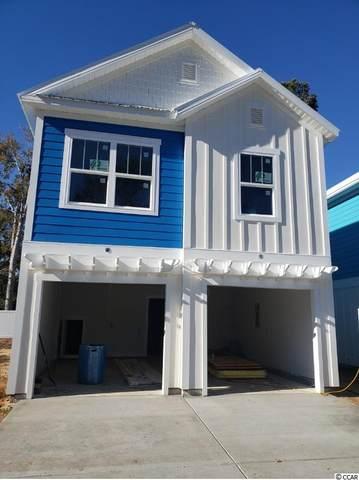 2404 Seabreeze Pl., Myrtle Beach, SC 29577 (MLS #2013346) :: Duncan Group Properties