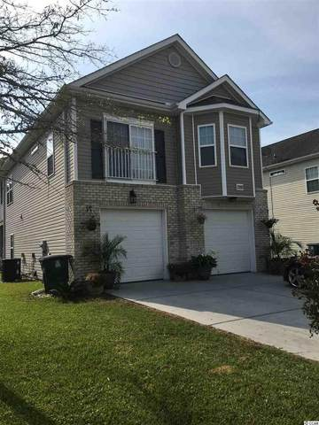 2302 Plumbridge Ln., North Myrtle Beach, SC 29582 (MLS #2021553) :: Garden City Realty, Inc.