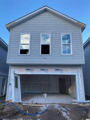 232 Kings Crossing Loop, Garden City Beach, SC 29576 (MLS #2022567) :: Welcome Home Realty
