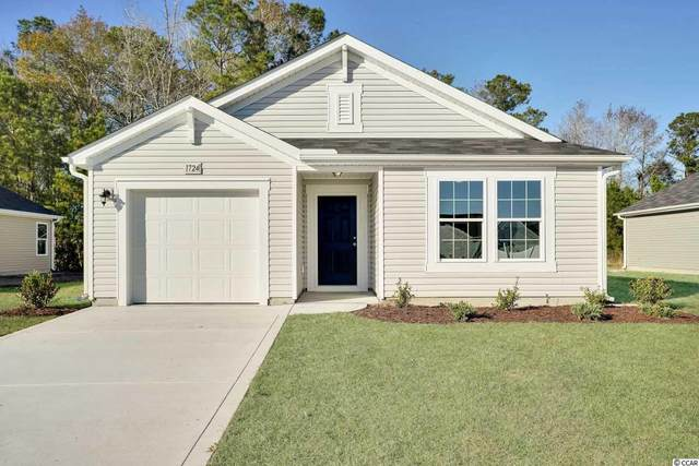1724 Sapphire Dr., Longs, SC 29568 (MLS #2024240) :: James W. Smith Real Estate Co.