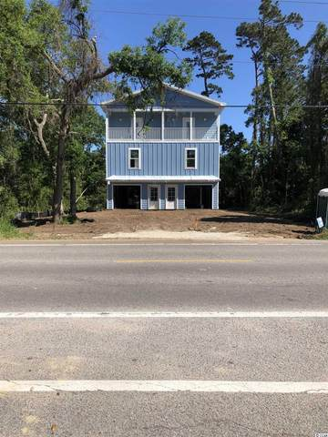 4381 Hwy 17 S, Murrells Inlet, SC 29576 (MLS #2100019) :: James W. Smith Real Estate Co.