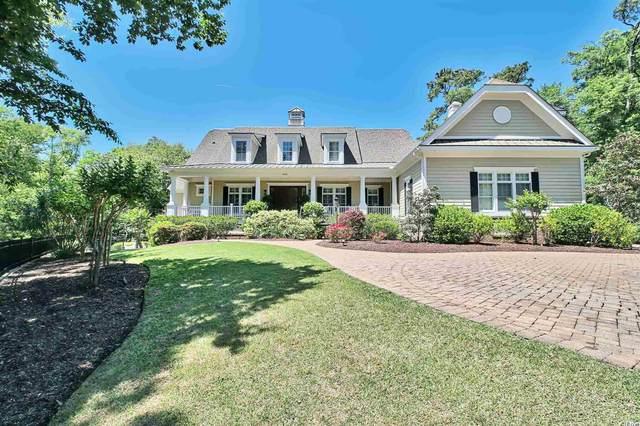 4436 Richmond Hill Dr., Murrells Inlet, SC 29576 (MLS #2104581) :: Duncan Group Properties