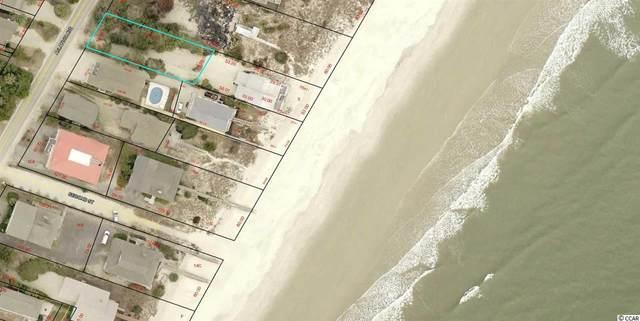 TBD Atlantic Ave., Pawleys Island, SC 29585 (MLS #1706476) :: Grand Strand Homes & Land Realty