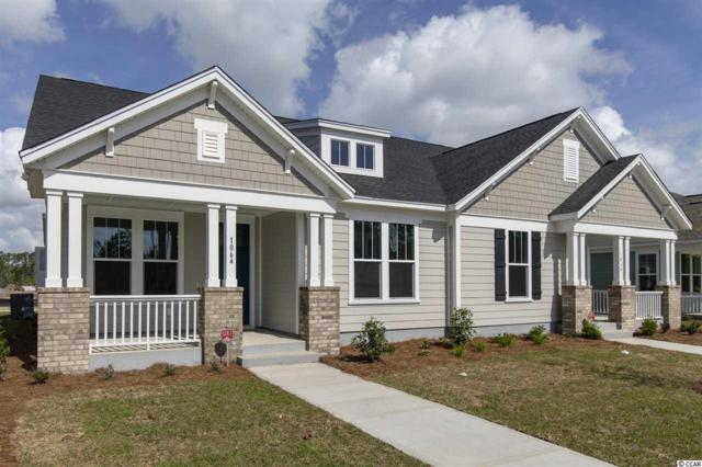 1064 Longwood Bluffs Circle Lot 67, Murrells Inlet, SC 29576 (MLS #1717470) :: James W. Smith Real Estate Co.