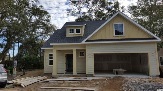 20 Turnbridge Ct, Murrells Inlet, SC 29576 (MLS #1718973) :: The Litchfield Company
