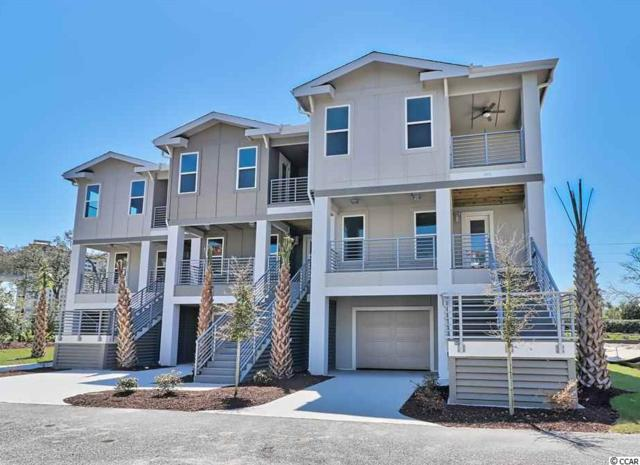 600 48th Ave. S #401, North Myrtle Beach, SC 29582 (MLS #1801270) :: Keller Williams Realty Myrtle Beach