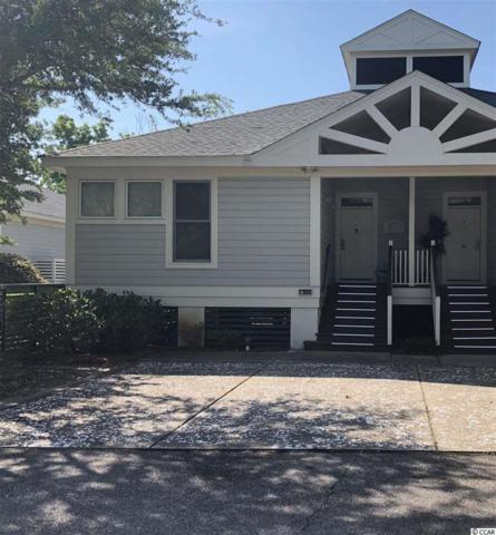 24 A Billfish Ct. 24 A, Pawleys Island, SC 29585 (MLS #1801958) :: The HOMES and VALOR TEAM