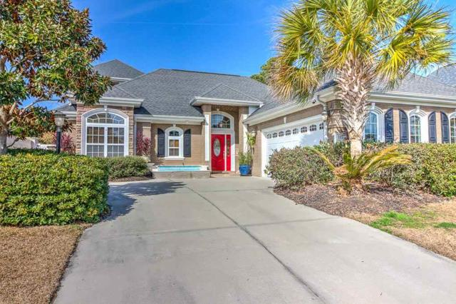 117 Waterfall Circle, Little River, SC 29566 (MLS #1802829) :: The Litchfield Company