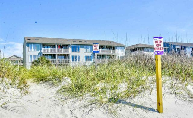 805 S Ocean Blvd E-3, North Myrtle Beach, SC 29582 (MLS #1812195) :: The Litchfield Company