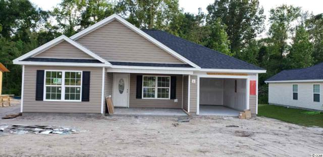 2850 Hardee Ave., Loris, SC 29569 (MLS #1905358) :: Jerry Pinkas Real Estate Experts, Inc