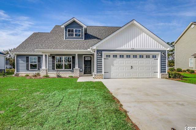 325 Canyon Dr., Conway, SC 29526 (MLS #1913747) :: James W. Smith Real Estate Co.