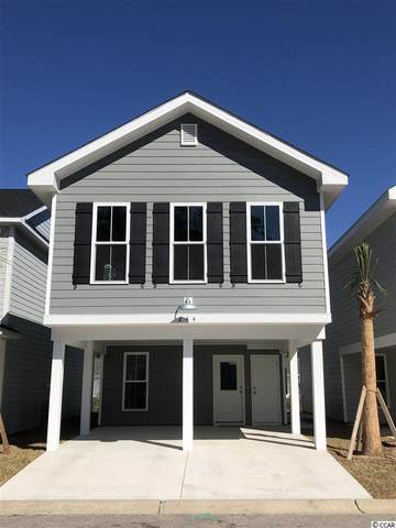 240 Kings Crossing Loop, Garden City Beach, SC 29576 (MLS #1918141) :: SC Beach Real Estate