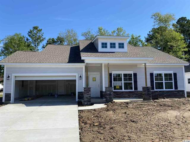420 Freewoods Park Ct., Myrtle Beach, SC 29588 (MLS #1922505) :: The Litchfield Company