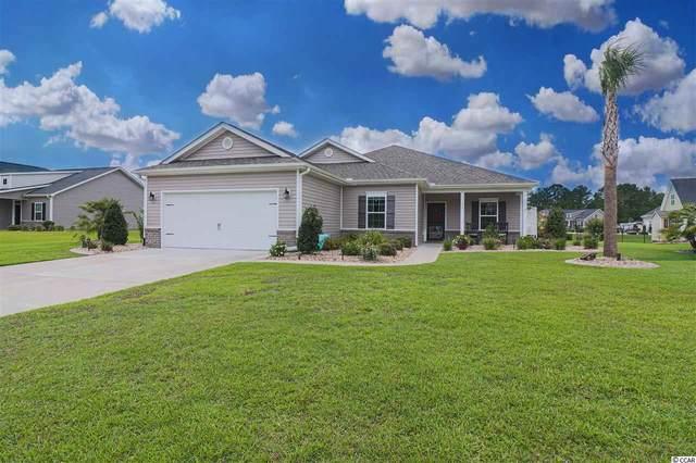 307 Moulton Dr., Longs, SC 29568 (MLS #2011919) :: James W. Smith Real Estate Co.