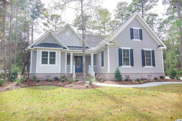 29 Stonington Dr., Murrells Inlet, SC 29576 (MLS #2012788) :: Armand R Roux | Real Estate Buy The Coast LLC