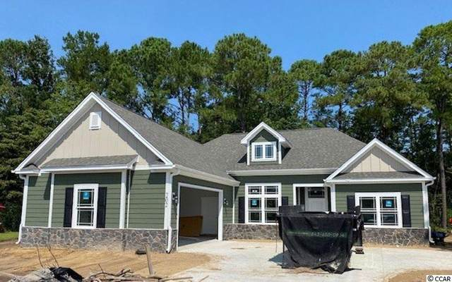 202 Swallowtail Ct., Little River, SC 29566 (MLS #2013549) :: James W. Smith Real Estate Co.