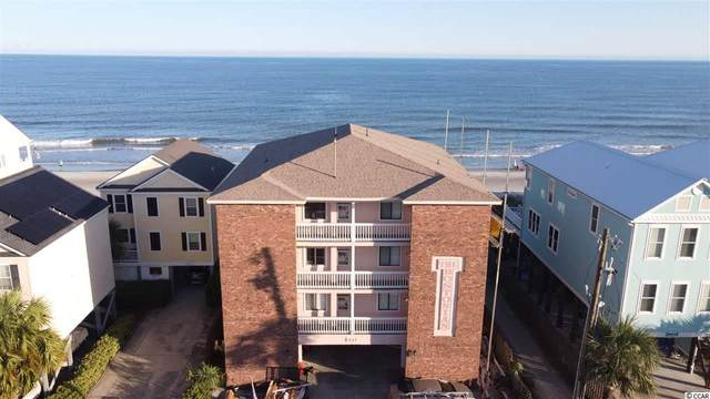 1417 South Ocean Blvd. #301, Surfside Beach, SC 29575 (MLS #2022232) :: Dunes Realty Sales