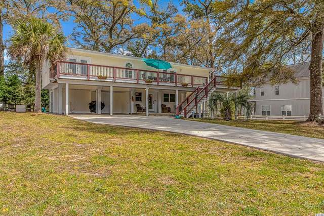900 20th Ave. N, North Myrtle Beach, SC 29582 (MLS #2107021) :: Armand R Roux | Real Estate Buy The Coast LLC