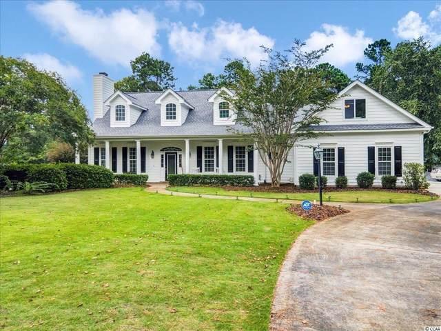 4373 Parkland Dr., Myrtle Beach, SC 29579 (MLS #2118059) :: James W. Smith Real Estate Co.