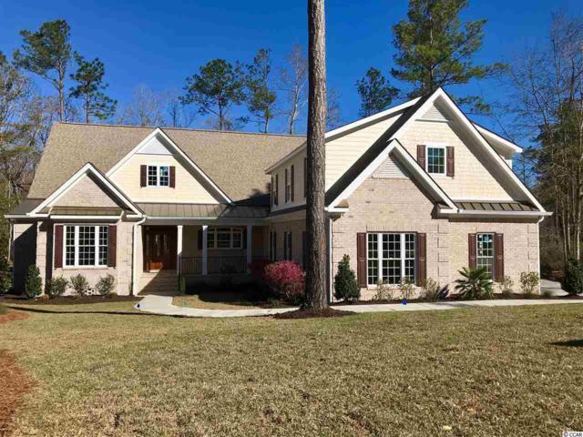 96 Stonington Drive, Murrells Inlet, SC 29576 (MLS #1714107) :: James W. Smith Real Estate Co.