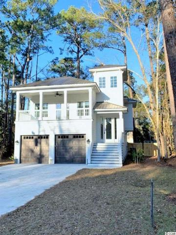 620 5th Ave. S, Surfside Beach, SC 29575 (MLS #1714368) :: The Trembley Group