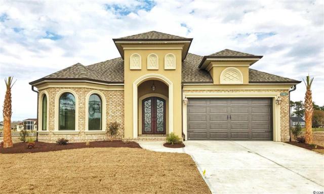 512 Dania Beach Dr., Myrtle Beach, SC 29577 (MLS #1807883) :: James W. Smith Real Estate Co.