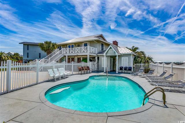 1620 Dolphin St., Garden City Beach, SC 29576 (MLS #1814163) :: The Hoffman Group