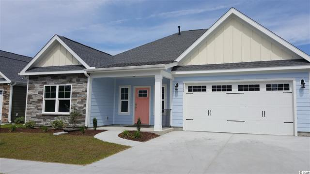 1119 Doubloon Dr., North Myrtle Beach, SC 29582 (MLS #1814424) :: The Hoffman Group