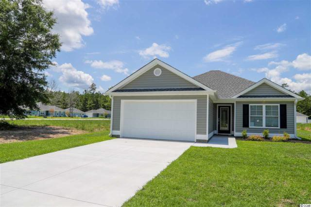 3105 Shandwick Dr., Conway, SC 29526 (MLS #1823790) :: The Hoffman Group