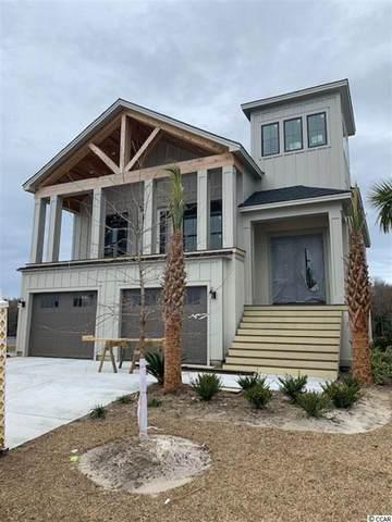 341 Harbour View Dr., Myrtle Beach, SC 29579 (MLS #1908842) :: Duncan Group Properties