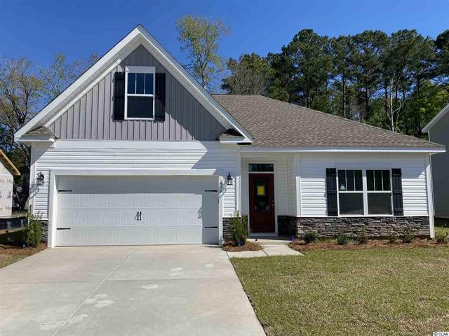 416 Freewoods Park Ct., Myrtle Beach, SC 29588 (MLS #1922453) :: The Litchfield Company