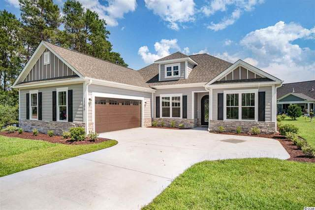 1506 Osage Dr., Myrtle Beach, SC 29579 (MLS #2005174) :: The Hoffman Group