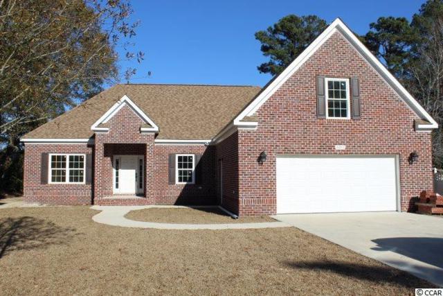 5011 Salem St., Conway, SC 29526 (MLS #1700690) :: Jerry Pinkas Real Estate Experts, Inc