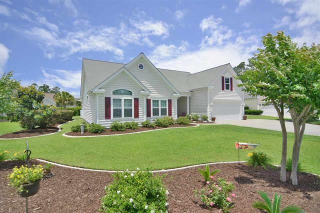 1105 Worchester Court, Murrells Inlet, SC 29576 (MLS #1803334) :: The Litchfield Company