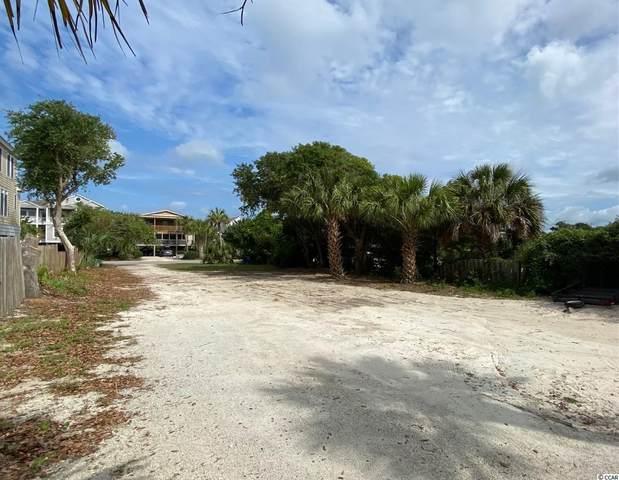 218-A Atlantic Ave., Pawleys Island, SC 29585 (MLS #1706476) :: Armand R Roux | Real Estate Buy The Coast LLC