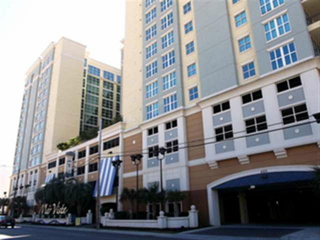 603 S Ocean Blvd, #1011 #1011, North Myrtle Beach, SC 29582 (MLS #1105681) :: Trading Spaces Realty