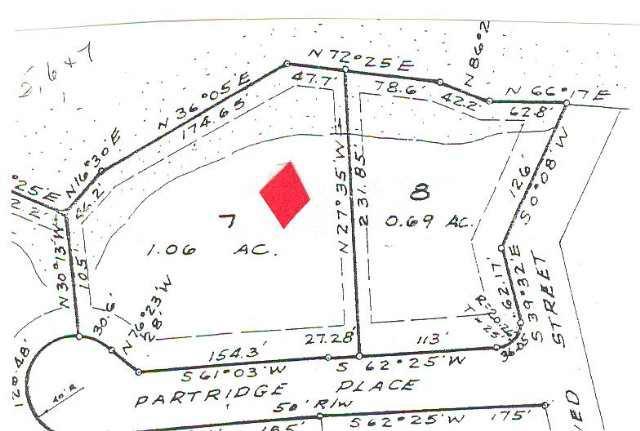 7 Partridge Pl., Georgetown, SC 29440 (MLS #1217872) :: Myrtle Beach Rental Connections