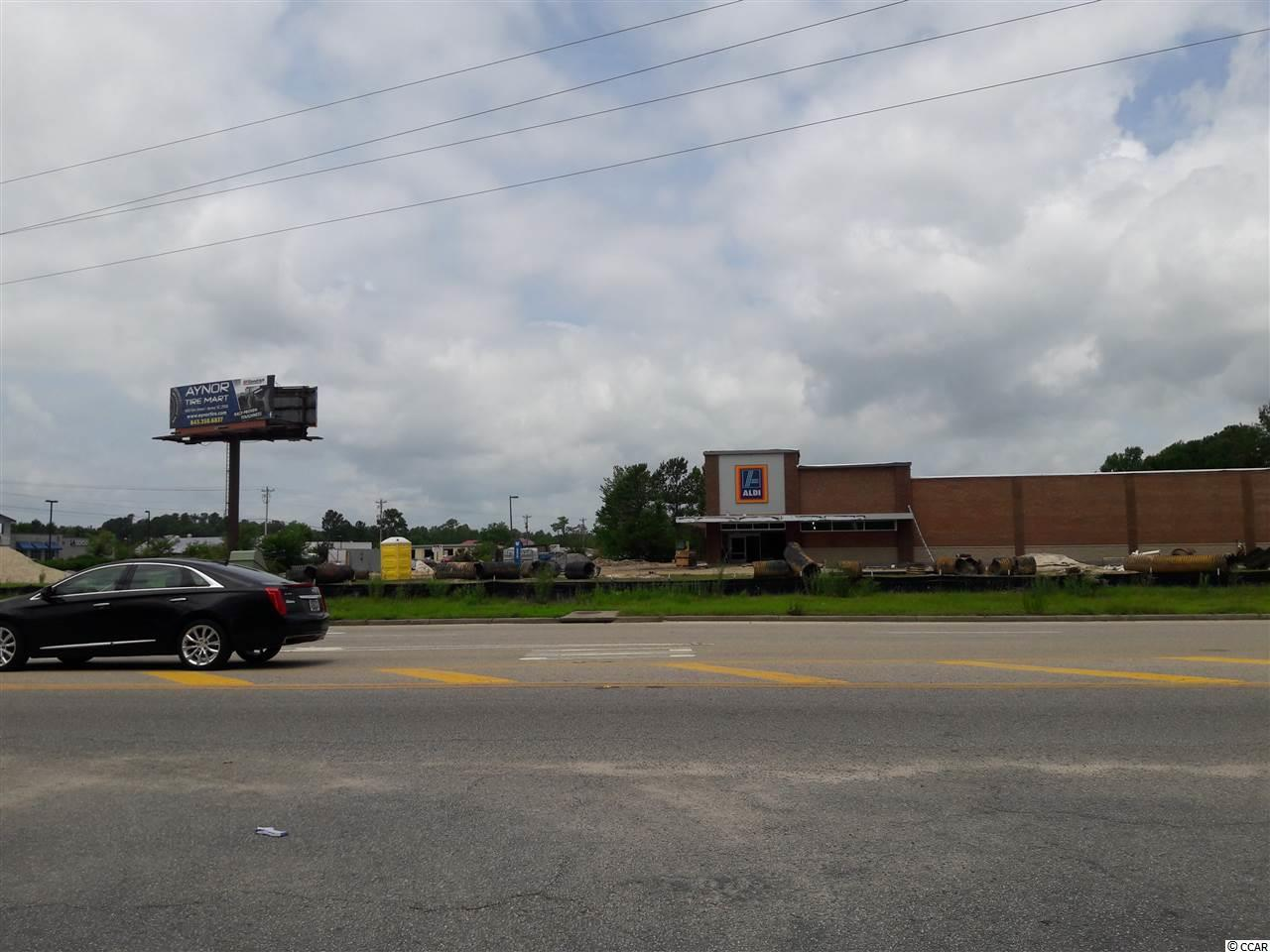 Parcel 1 A Cultra Rd Conway Sc 29526 Mls 1401726 The
