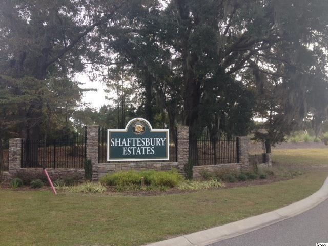 Lot 44 Board Landing Circle, Conway, SC 29526 (MLS #1420715) :: Myrtle Beach Rental Connections