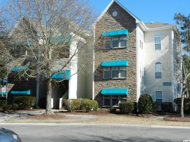9780-10 Leyland Drive 9780-10, Myrtle Beach, SC 29572 (MLS #1503367) :: Trading Spaces Realty